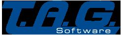 T.A.G. Software GmbH  logo